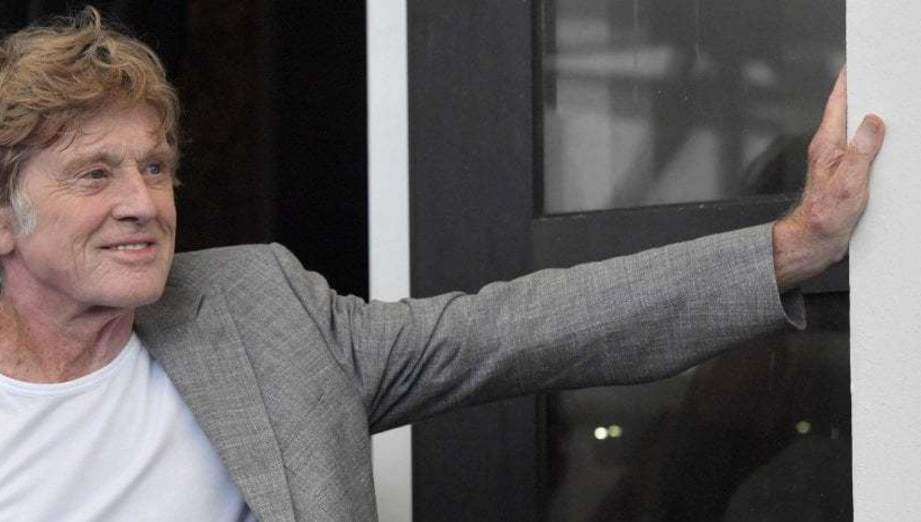Robert Redford addio al Sundance Mountain Resort il premio Oscar lo ha venduto