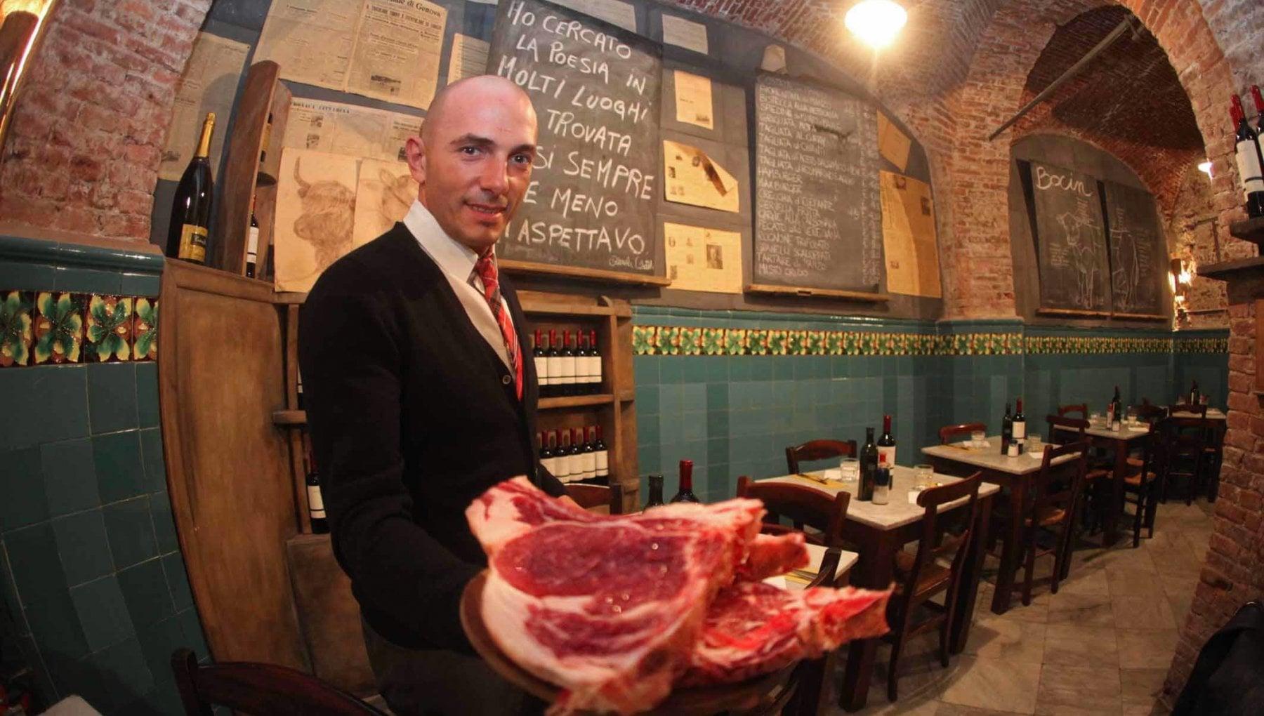 Roberto Costa ristoratore italiano a Londra Anche qui la situazione e dura ma in Italia ce troppa confusione
