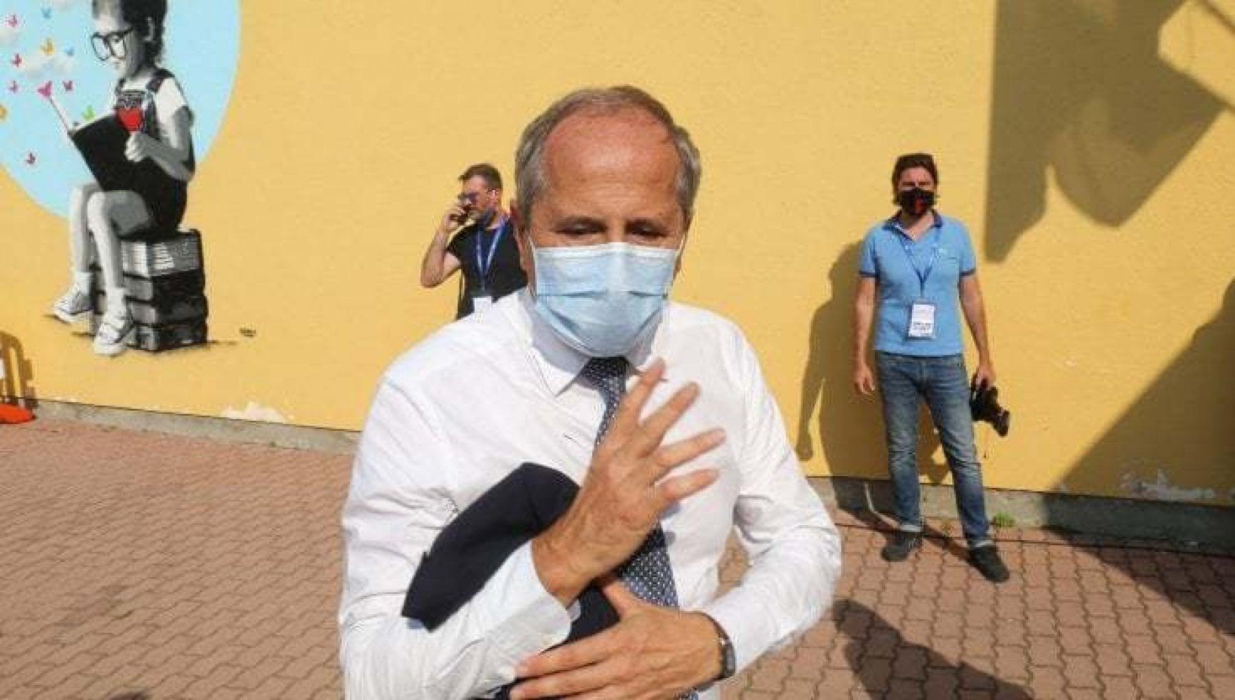Roma Coronavirus scuola la proposta di Crisanti Ecco la mia idea per decidere se riaprire le scuole