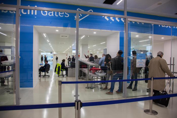 RyanairConsalvoTrieste Airport tagliati 11 scali italiani