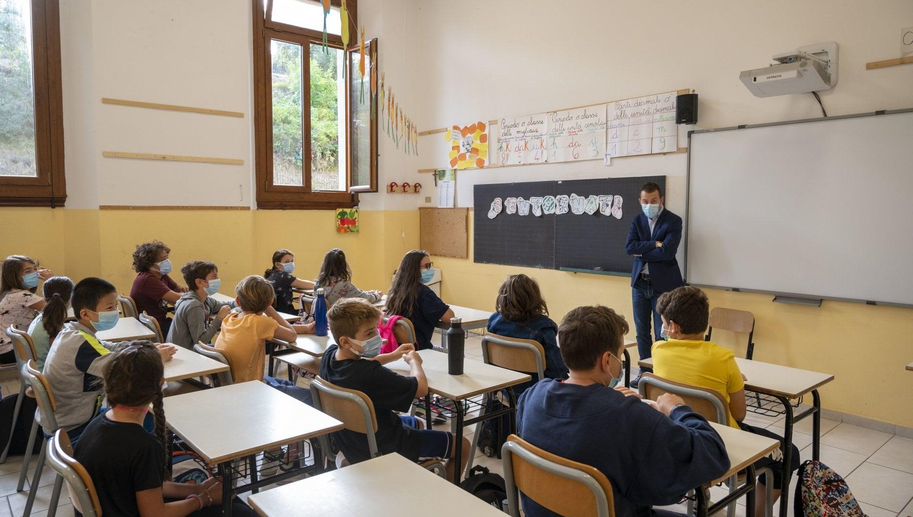 Scuola non tutti gli studenti tornano in classe l11 gennaio. Ecco cosa hanno deciso le varie Regioni