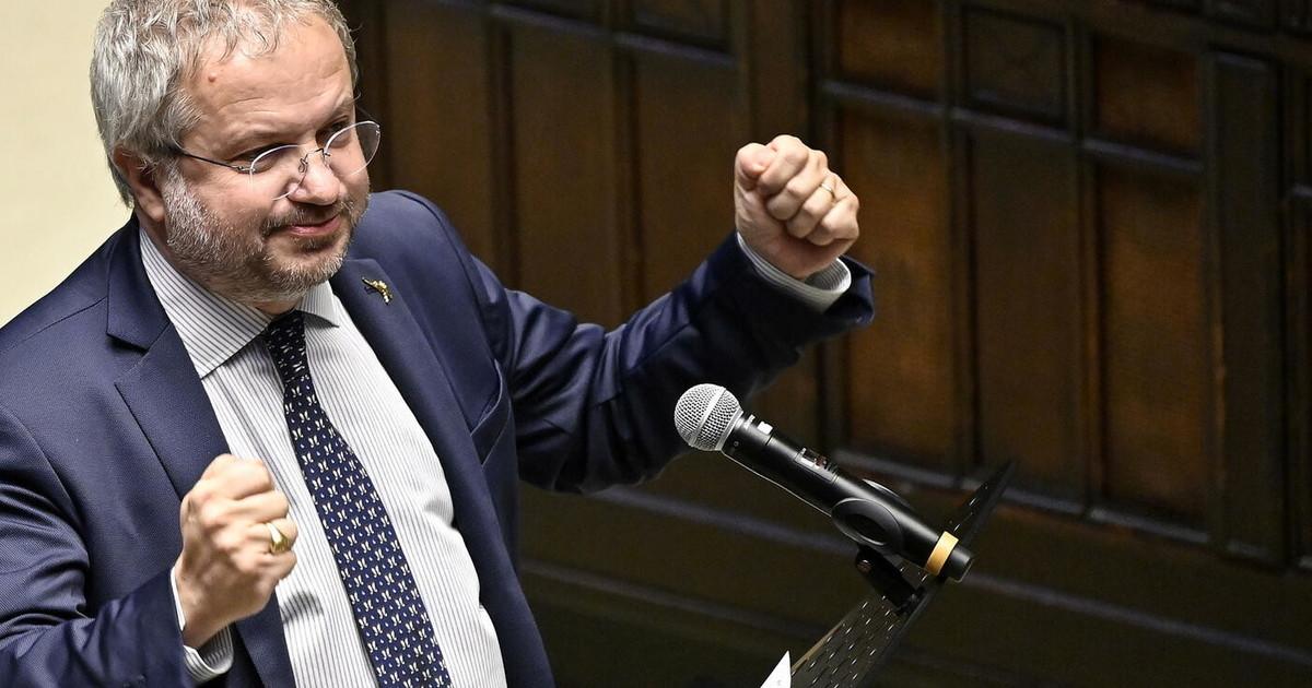 Se il partito tradisce.... La bomba del reclutatore Claudio Borghi una condanna a morte politica per Conte