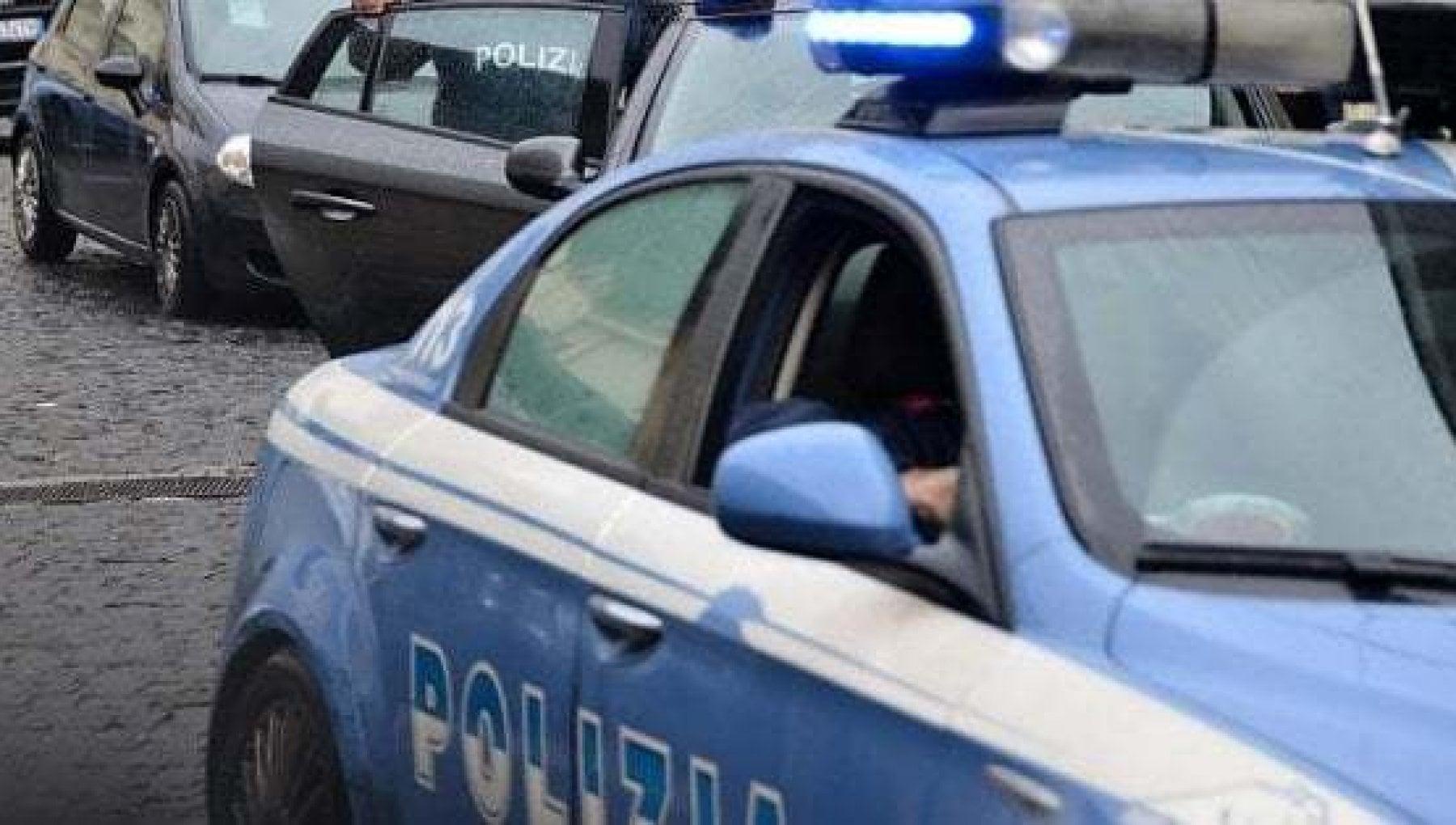 Segregata violentata e filmata tre arresti nel Casertano