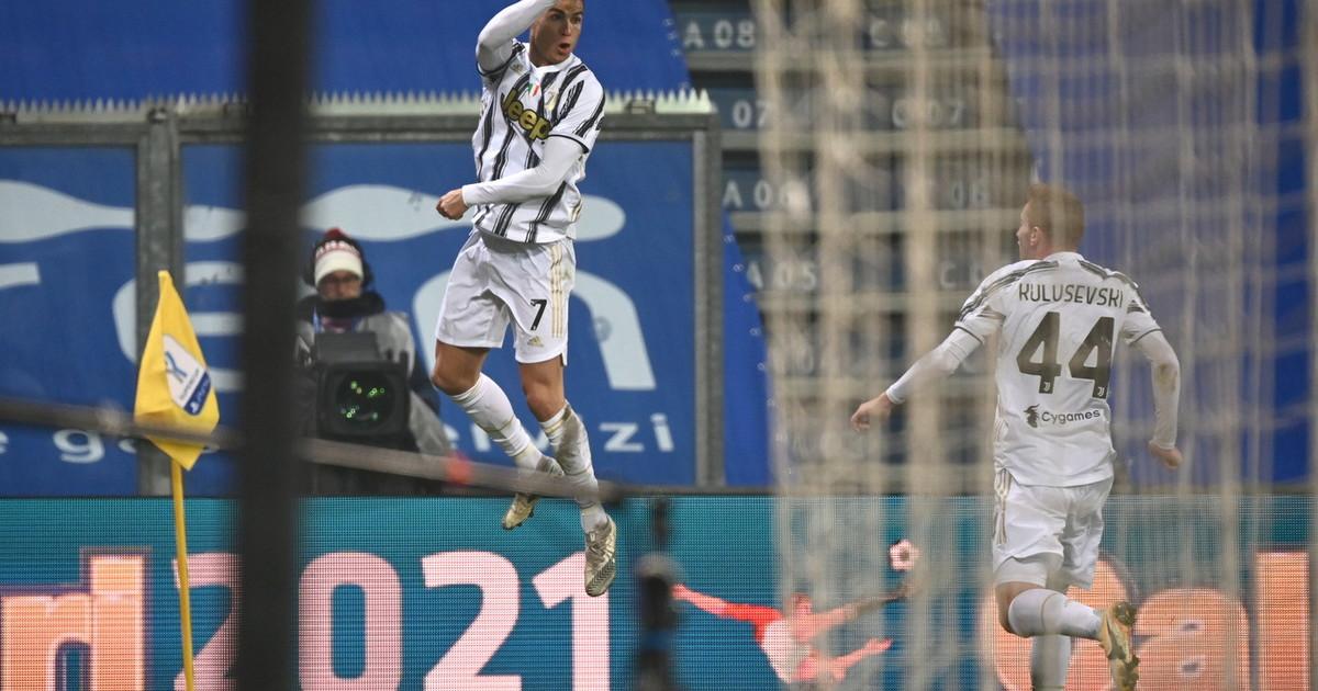 Sentenza CR7 flop Insigne e super Szczesny Napoli schiantato Supercoppa alla Juve