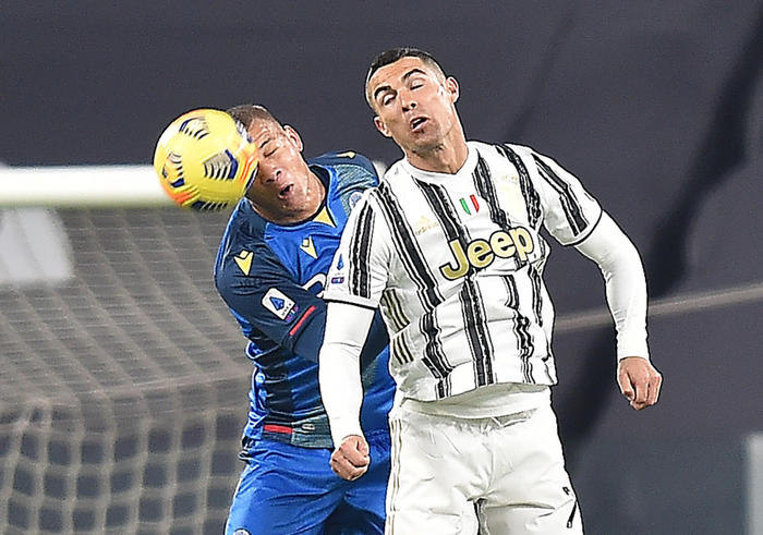 Serie A Juventus Udinese DIRETTA