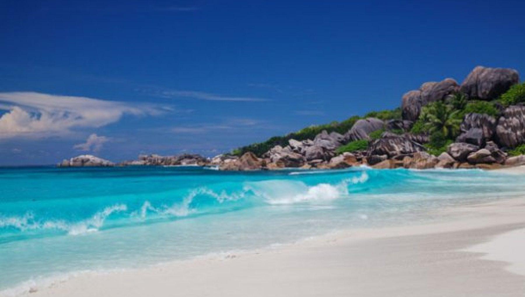 Seychelles un inglese da la caccia al tesoro dei pirati piu grande di sempre