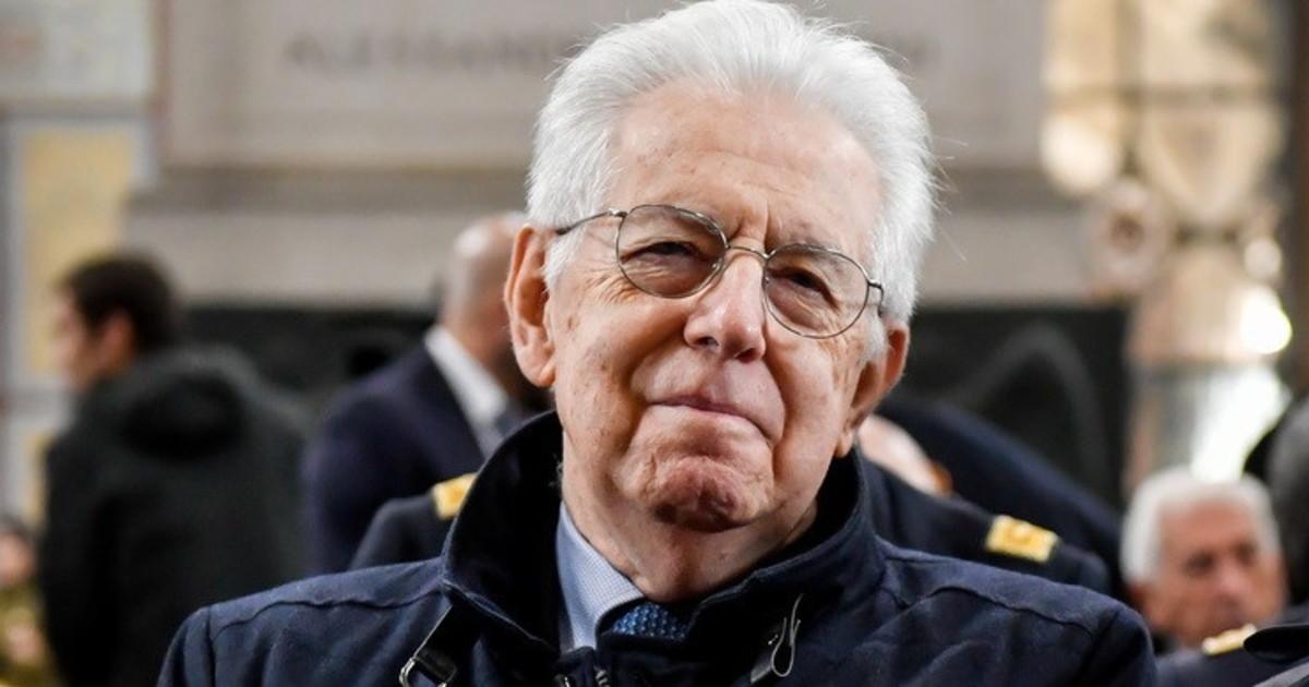 Sfruttare la pandemia per aumentare le tasse Mario Monti i consigli da vampiro a Giuseppe Conte