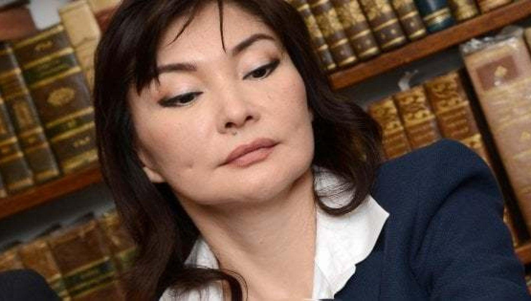 Shalabayeva i giudici Fu rapimento di Stato