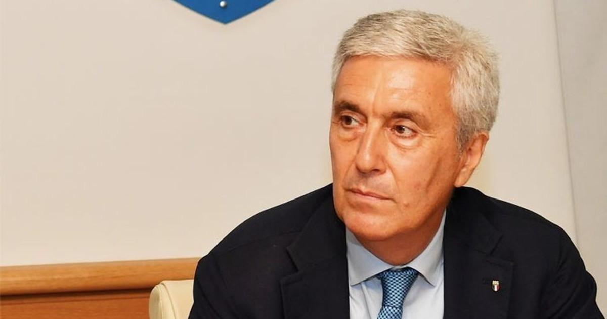 Sibilia si candida alla presidenza della Figc Non sogni ma riforme
