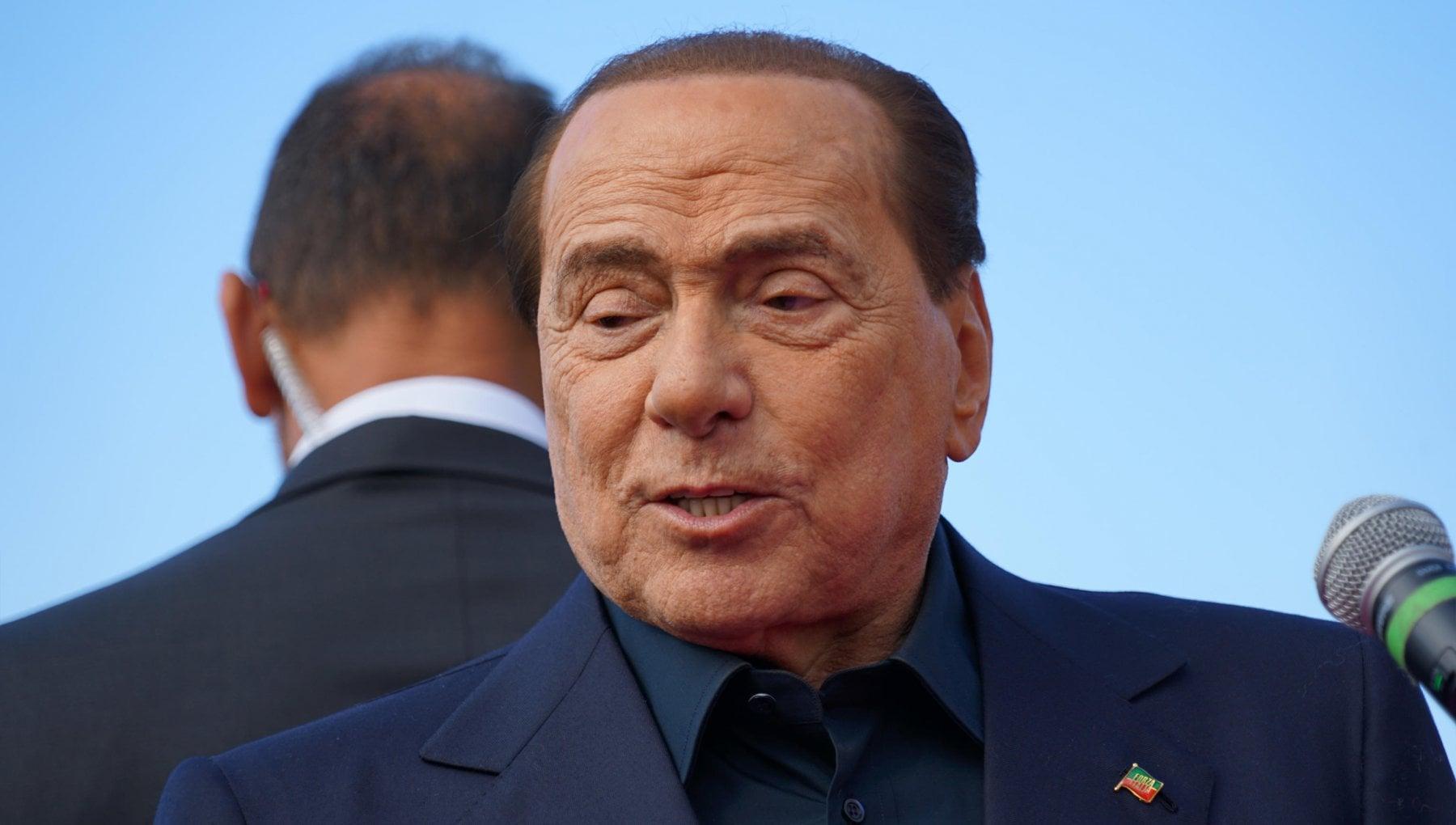 Silvio Berlusconi in ospedale a Monaco. Zangrillo Problema cardiaco imposto ricovero