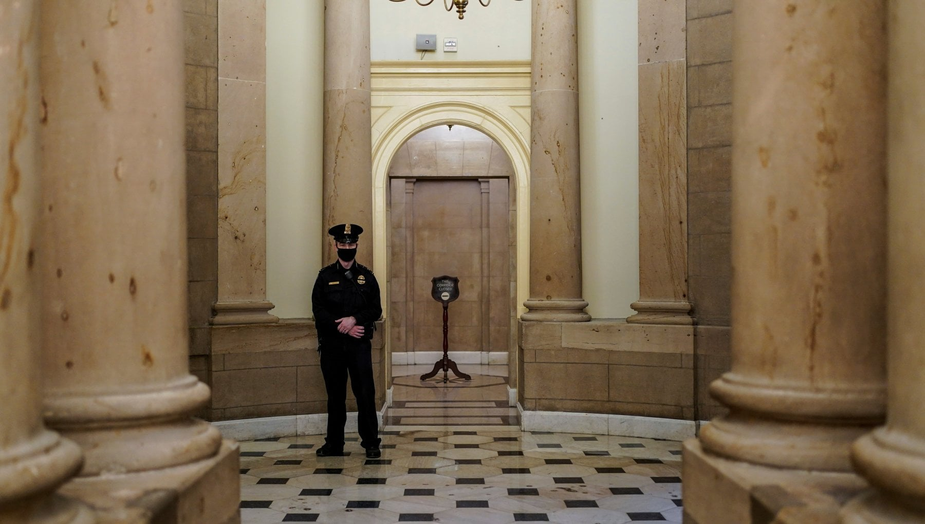 Stati Uniti il Pentagono condanna lattacco al Campidoglio e si schiera con Biden