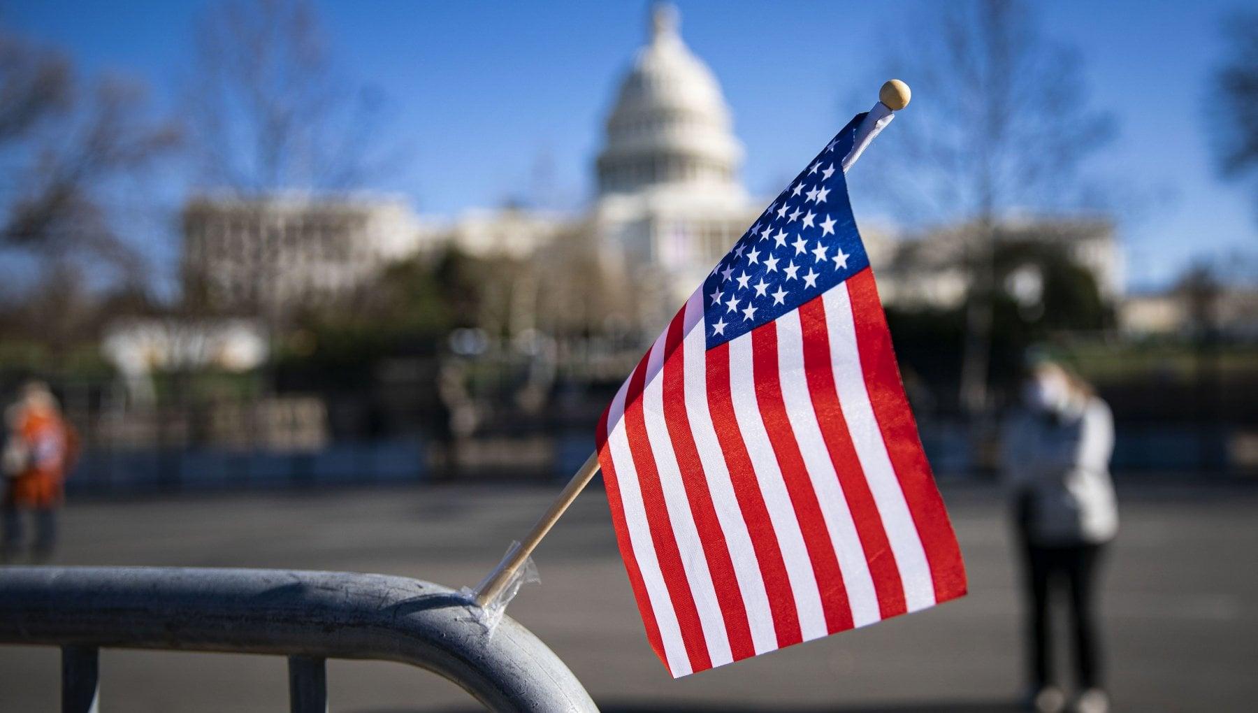 Stati Uniti il penalista Alan Dershowitz Trump sia tranquillo non ci sara nessun impeachment