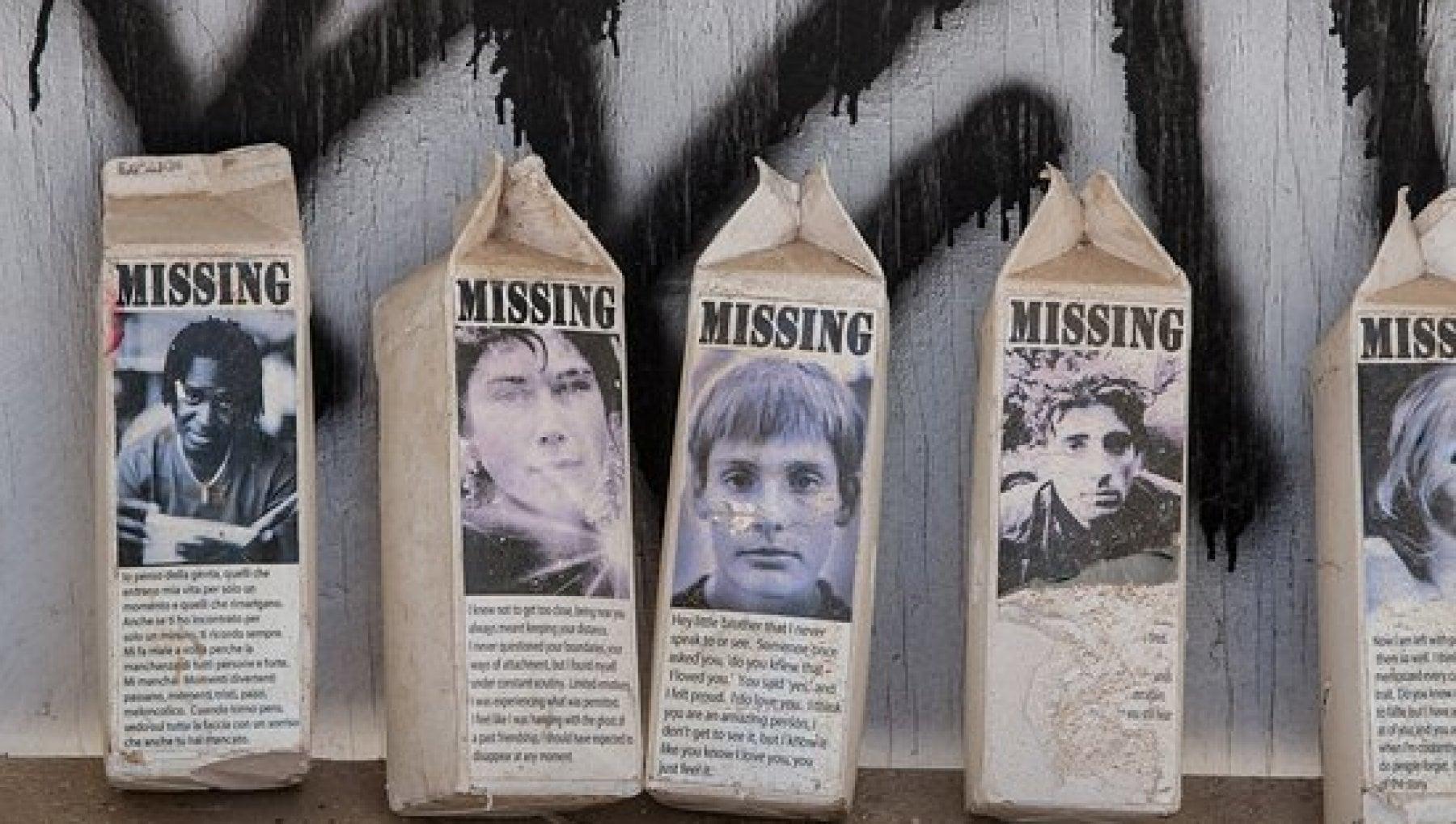 Stati Uniti la battaglia per salvare NamUs il database delle persone scomparse