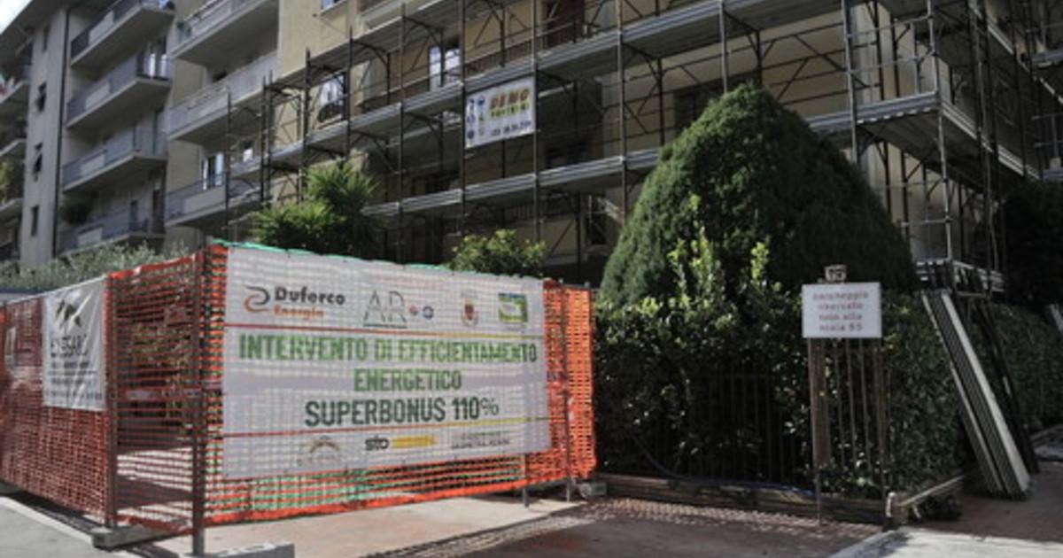 Superbonus 110 accordo Unicredit Ance per un iter piu veloce