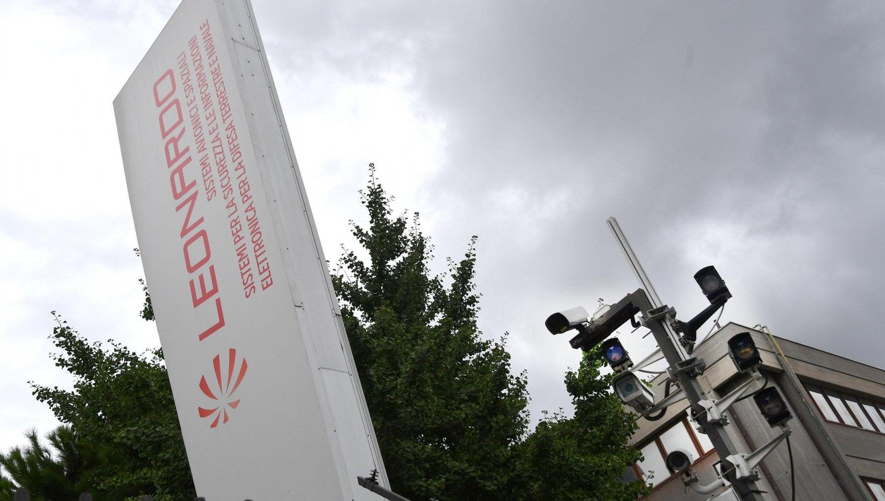 Tangenti sulle forniture del gruppo Leonardo Google ha favorito il rientro di parte dei fondi neri