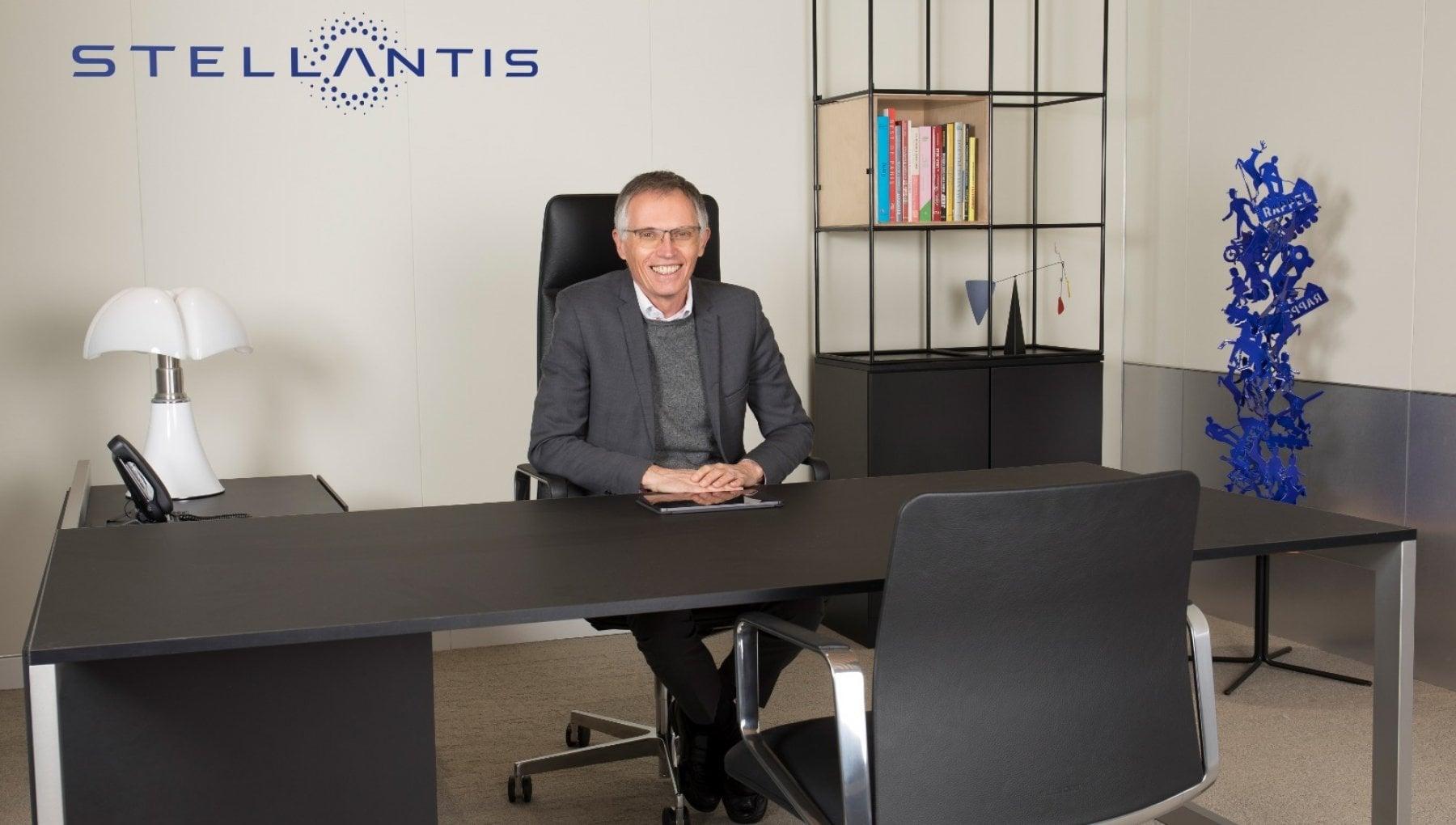 Tavares Stellantis puntera sullinnovazione. LEuropa non deve avere paura del cambiamento