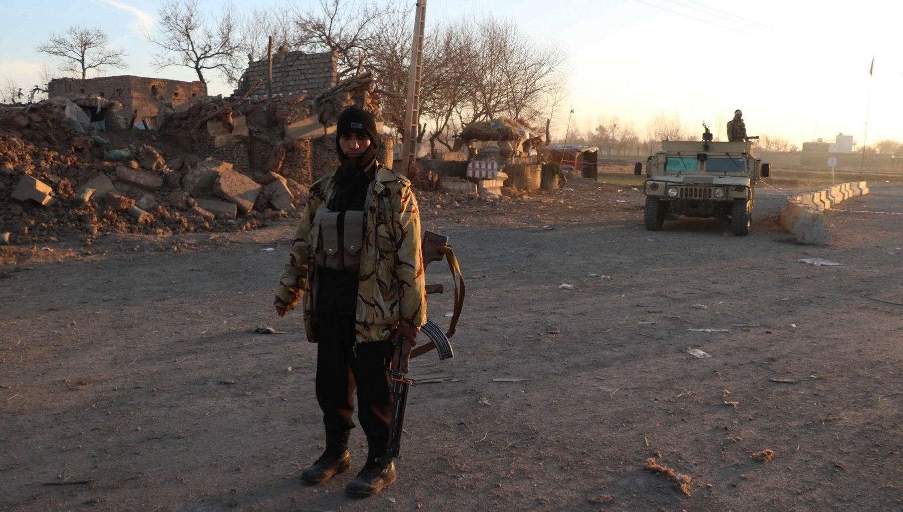 Terrorismo arrestato in Turchia un foreign fighter italiano