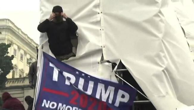 Trump riconosce sconfitta ma non partecipera a insediamento Biden