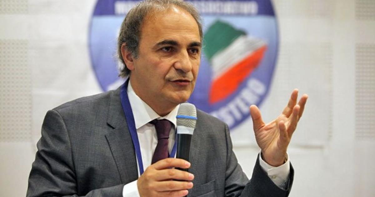 Un nuovo governo con chi non paga le tasse in Italia Fai ridere lultima vergogna di premier Conte