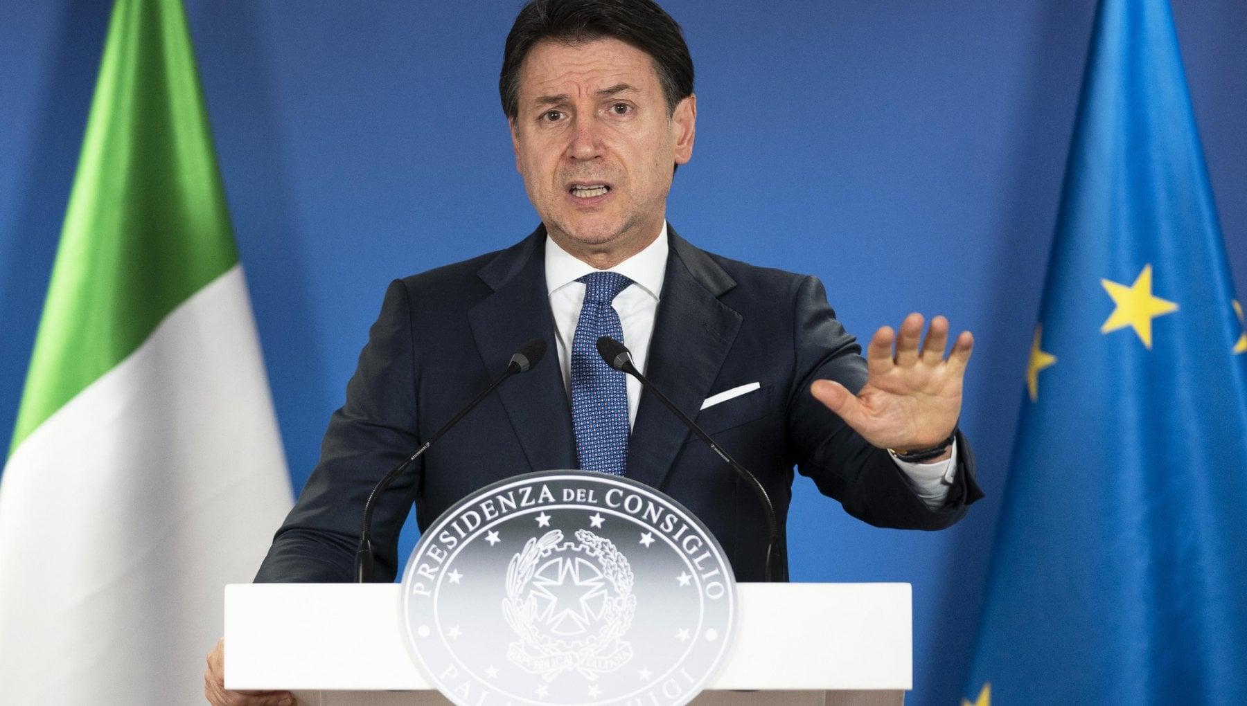 Un terzo governo Conte Il record dellavvocato premier che cosi potrebbe superare Cossiga Craxi e Prodi