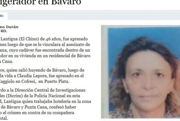 Una donna originaria di Carpi violentata e uccisa a Santo Domingo