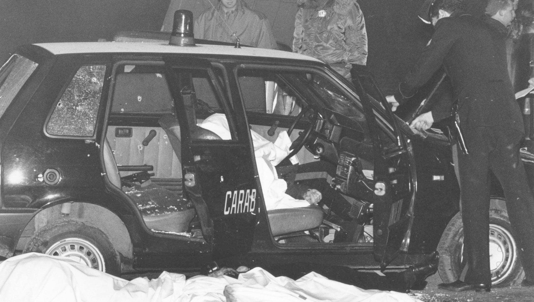 Uno Bianca 30 anni dalla strage al Pilastro. Riaprire le indagini