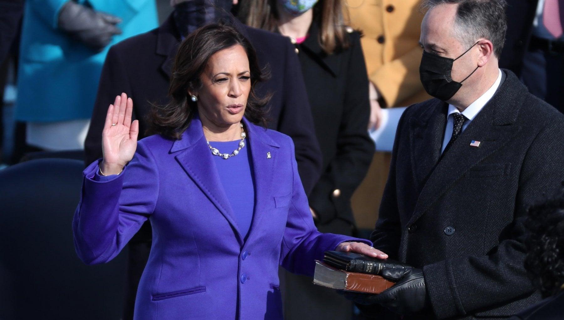 Usa 2021 la carica degli indiani nella nuova Amministrazione di Joe Biden