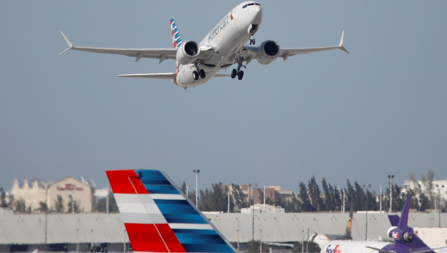 Usa Boeing patteggia 25 miliardi di dollari per due disastri che hanno coinvolto due 737 Max della compagnia