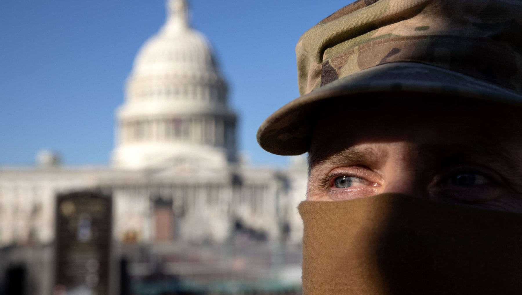 Usa dimissioni a catena nellamministrazione Trump dopo le violenze al Congresso