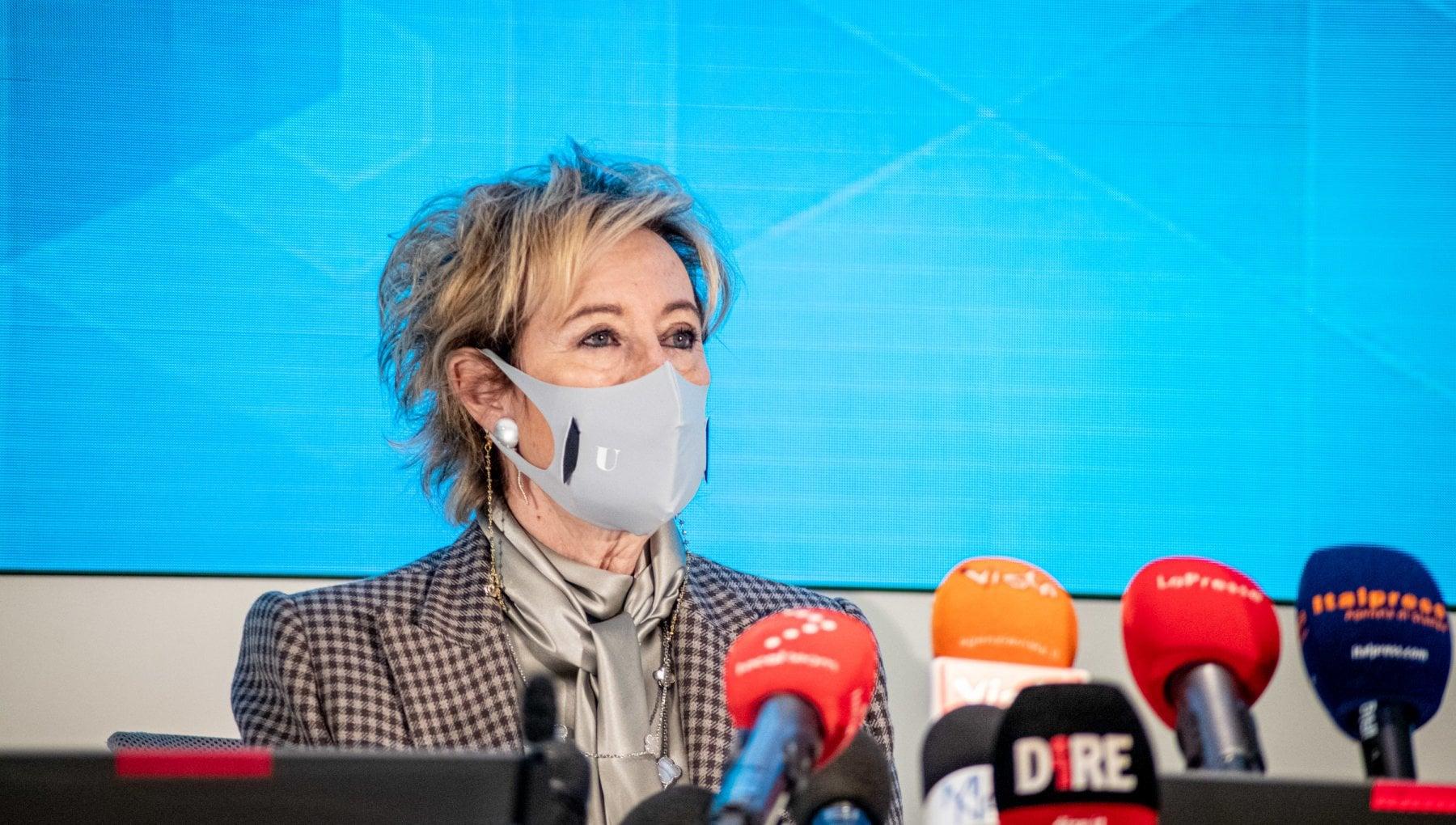 Vaccini anti Covid Moratti ripartizione anche in base al Pil della Regione