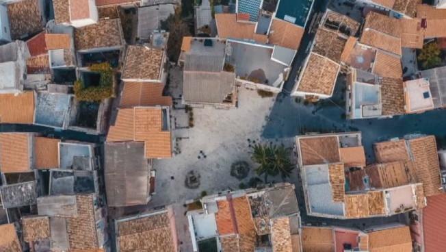 Verso la Biennale Architettura Sarkis un progetto dal presente