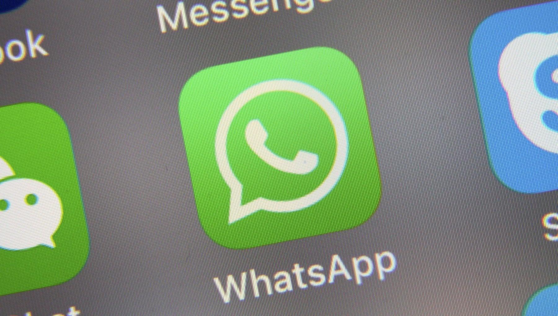 WhatsApp il Garante bacchetta la piattaforma Informativa poco chiara