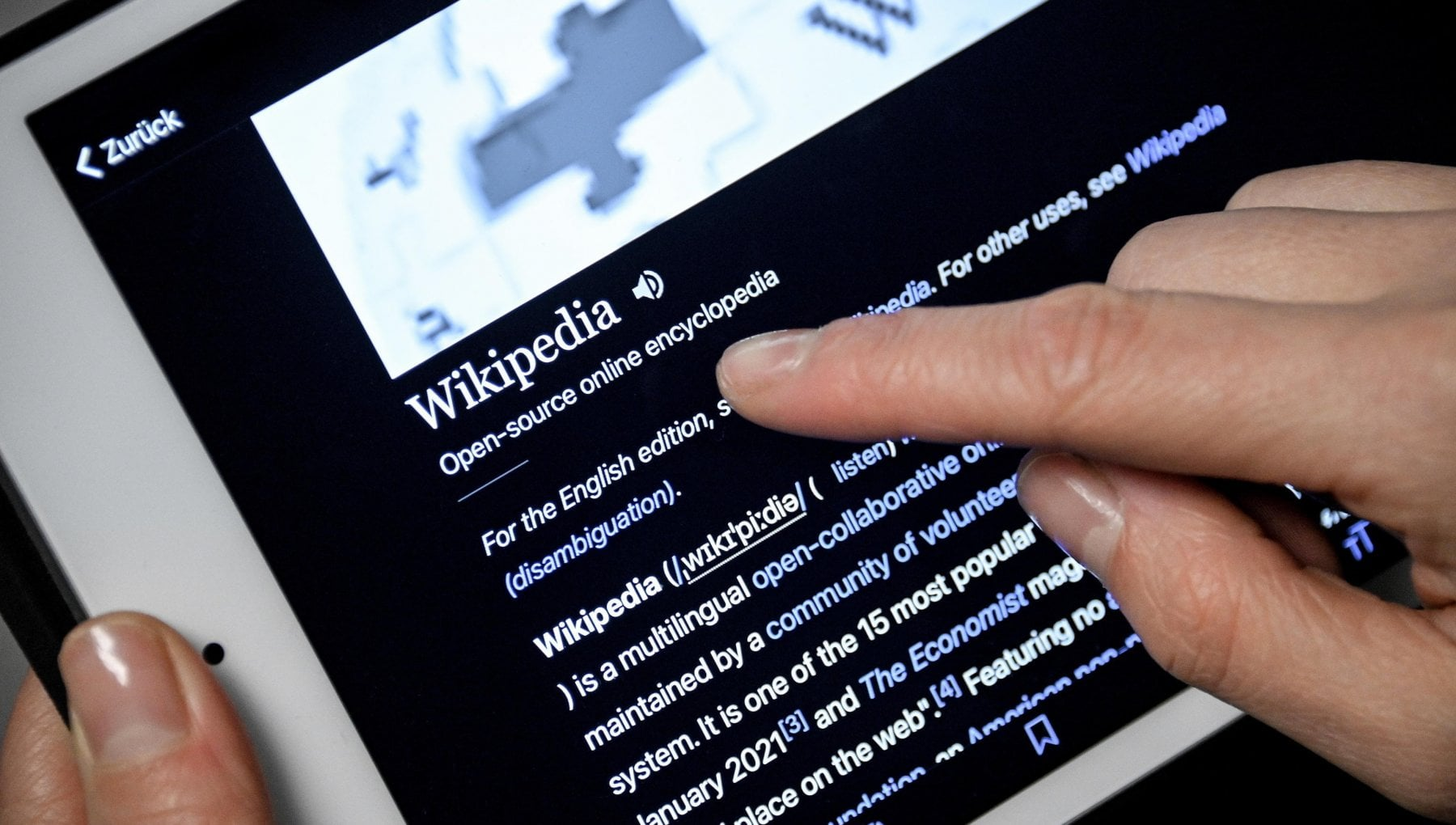 Wikipedia compie 20 anni il sogno della biblioteca universale